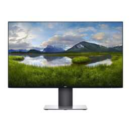 DELL UltraSharp U2719D (27inch, 2560 x 1440)