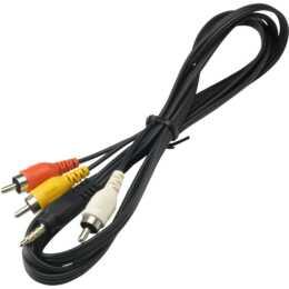 CANON STV-250N Cavo audio/video composito CANON STV-250N
