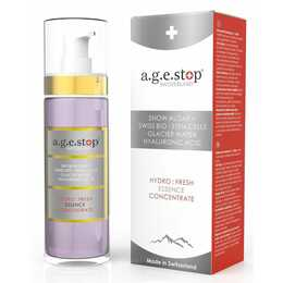 A.G.E.STOP SWITZERLAND Hydro Fresh Essence Concentrate  (0.1 l)
