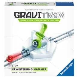 RAVENSBURGER GraviTrax Marteau d'extension RAVENSBURGER