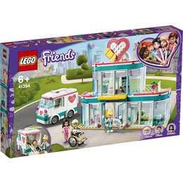 LEGO Friends L'ospedale di Heartlake City  (41394)