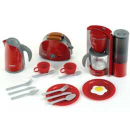 KLEIN-TOYS Set colazione Bosch