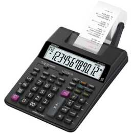 CASIO HR-150RCE Druckrechner (Batterie / Akku)