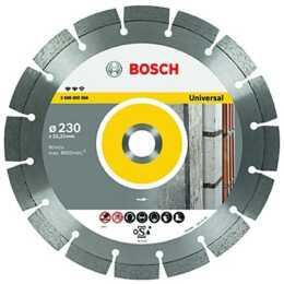 BOSCH Diamant-Trennscheiben Up (125 mm)