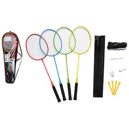SUNFLEX MATCHMAKER 4 (Badminton Sets)