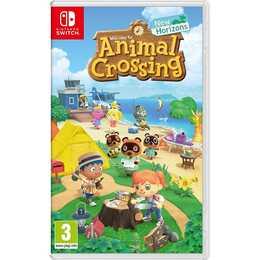 Animal Crossing (FR)