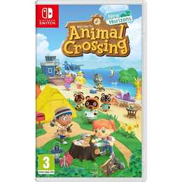 Animal Crossing (DE)
