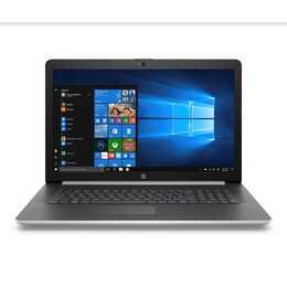 """HP 17-by2607nz (17.3 """", Intel Core i7, 8 GB RAM, 512 GB SSD)"""