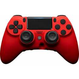 SCUF GAMING Impact - Red Gamepad (Rot)