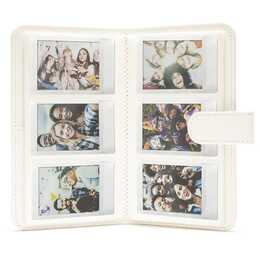 FUJIFILM INSTAX MINI 11 ICE Album de photos (Blanc)