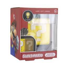 PALADONE Veilleuses Super Mario (LED)