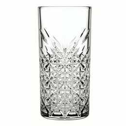 LIVIQUE Bicchiere da acqua Timeless (295 ml, 1 pezzo)