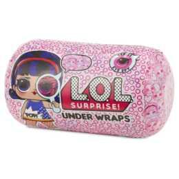 MGA L.O.L. Surprise! Under Wraps
