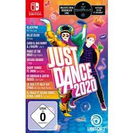Just Dance 2020 (DE, FR, IT)