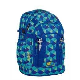 YZEA PRO Pin Rucksack (Blau)