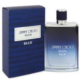 JIMMY CHOO Man Blue (100 ml, Eau de Toilette)
