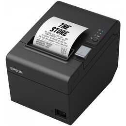 EPSON TM-T20III Imprimantes de reçus et de bordereaux