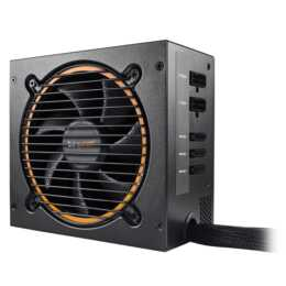BE QUIET! Pure Power 11 (600 W)