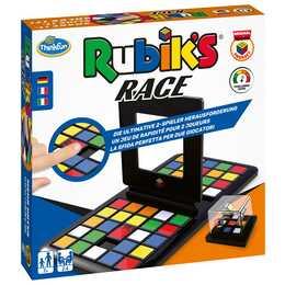 THINKFUN Rubik's Race Sonstige Spiel