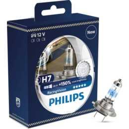 PHILIPS H7 RacingVision proiettore proiettore, autovettura