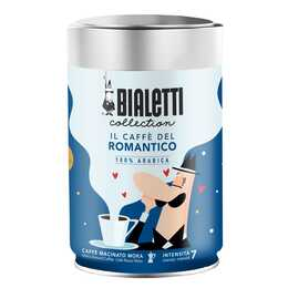 BIALETTI Café moulu Romantico (250 g)