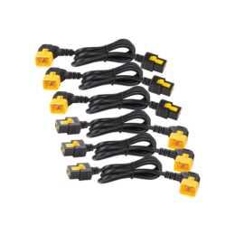 Câble d'alimentation APC, 61 cm, 6 pcs.