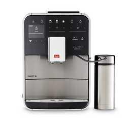 MELITTA Barista TS Smart (Acier inox, 1.8 l, Machines à café automatique)