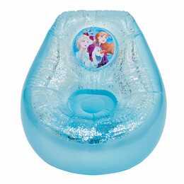 WORLDS APART Fauteuil d'enfant Frozen 2 (Bleu)