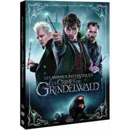 Les animaux fantastiques 2 : les crimes de Grindelwald (FR)