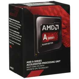 AMD A6-7400K (FM2+, 3.5 GHz)