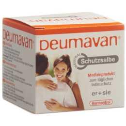 DEUMAVAN Neutral Intimsalbe (100 ml)