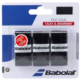 BABOLAT Griffband Over Grip Pro Tour 3 x