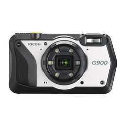 RICOH G900 (20 MP)