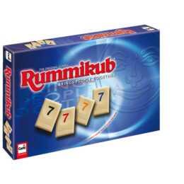 RAVENSBURGER Rumikub Classic Legespiel