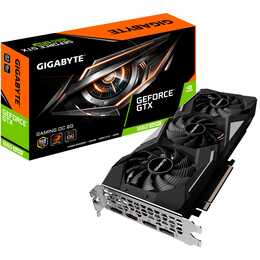GIGABYTE TECHNOLOGY SUPER GAMING Nvidia GeForce GTX 1660 SUPER (6 GB, Gaming)