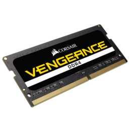CORSAIR Vengeance DDR4 8GB SO DIMM 260-PIN