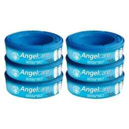 ANGELCARE Nachfüllkassette Plus (Blau)