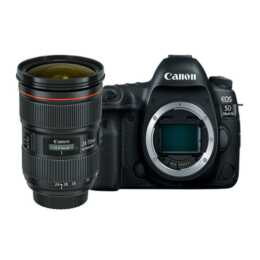 CANON EOS 5D Mark IV 70mm f2.8L (30.4 MP, NFC, WLAN)