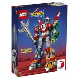 LEGO idee Voltron (21311)