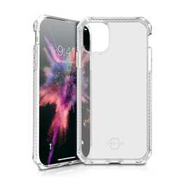 ITSKINS Backcover (iPhone 11 Pro, Transparente)