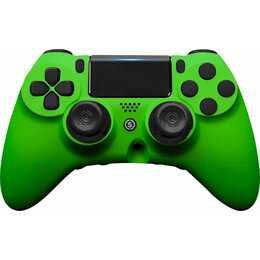 SCUF GAMING Impact - Green Hulk Gamepad (Grün)