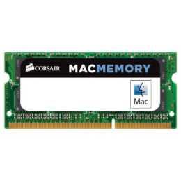CORSAIR Mac Memory 4 Go Mémoire DDR3 Module Mémoire DDR3
