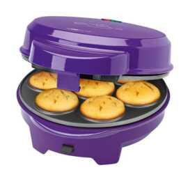 CLATRONIC Muffin- et donutmaker DMC 3533