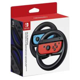 NINTENDO SWITCH volante Joy-Con Wheel Steering Wheel
