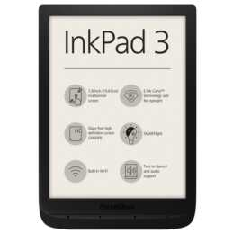 POCKETBOOK E-Book Reader InkPad 3