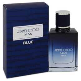 JIMMY CHOO Man Blue (30 ml, Eau de Toilette)