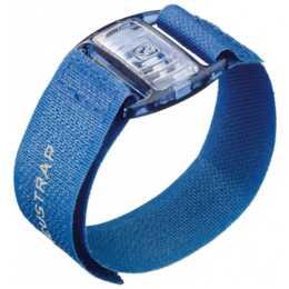 GO TRAVEL 900 Armband Terry Zubehör Reisegepäck (Blau)