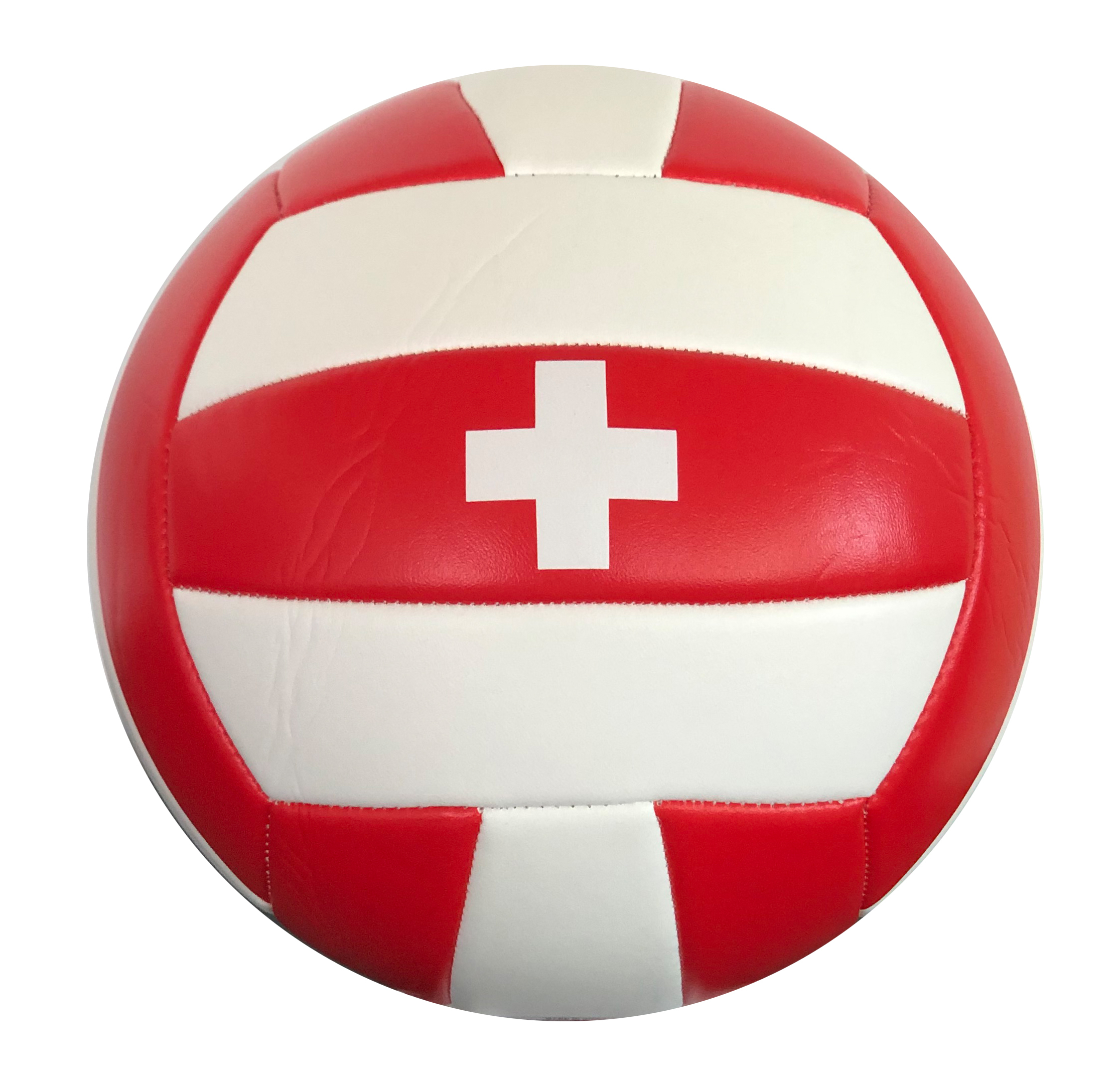 DIVERSE Volleyball Set Suisse