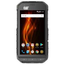 CAT S31 Smartphone Nero