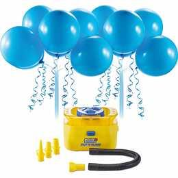 ZURU TOYS Ballonpumpe BunchOBalloons Starter Set (16 Stk)